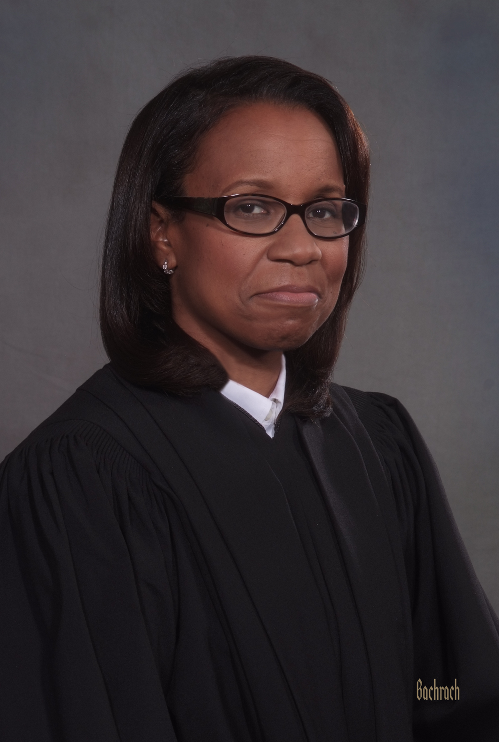 Judge Denise Casper